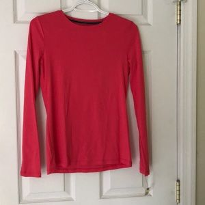 🎁XS Talbots pink blouse with tags! 🎁